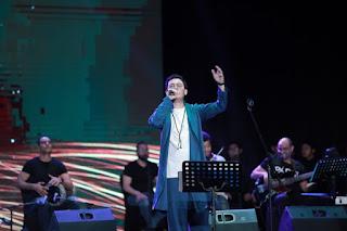 مصطفى عاطف يقدم أولى حفلاته الغنائية في مسرح الزمالك