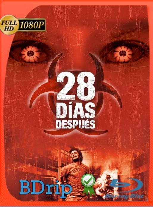 28 Dias Despues (2002) BDRip 1080p Latino [GoogleDrive] Ivan092