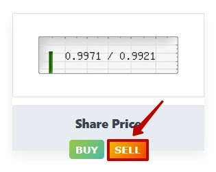 Продажа акций в Lucrative-Shares