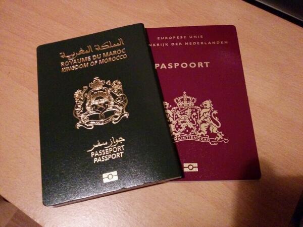خطوة غير مسبوقة.. مغاربة في هولندا يطالبون بإسقاط الجنسية المغاربية والاكتفاء بالهولندية