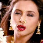 Hot Animated GIFS of Rani Mukherjee
