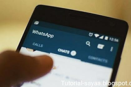 Cara Menghilangkan Status Online Di Whatsapp Dengan Mudah