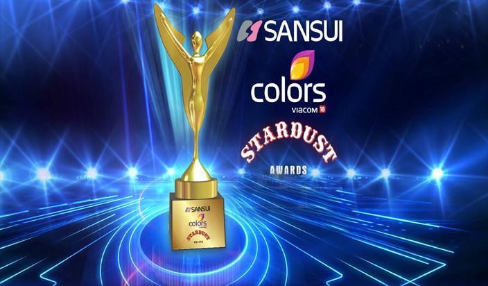 Sansui Colors Stardust Awards 2016 Hindi Main Event 720p HDTV Rip 1GB