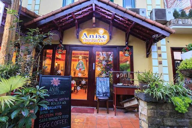 Những khu ẩm thực và quán ăn ngon ở Sapa ngày tuyết phủ trắng Tây Bắc 5