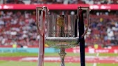 كأس ملك إسبانيا: غياب الكلاسيكو.. وحامل اللقب أمام قاهر أتلتيكو مدريد