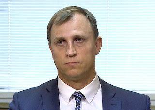 Депутат ГД Сергей Вострецов