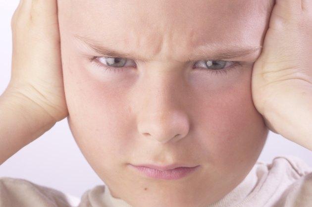 ماذا تعني رسومات الأطفال العنيفين