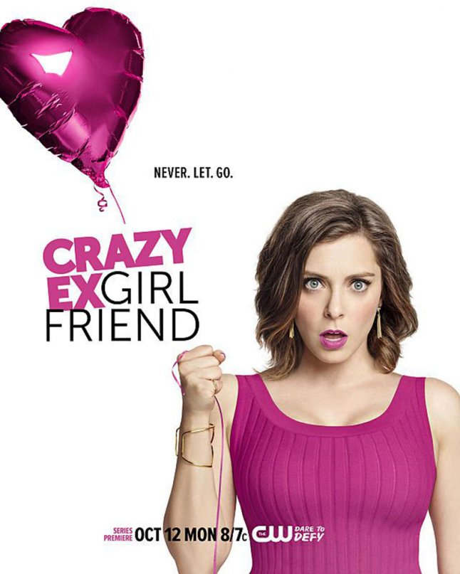 Crazy Ex-Girlfriend 2016 : Season 2 - Full (2/13)