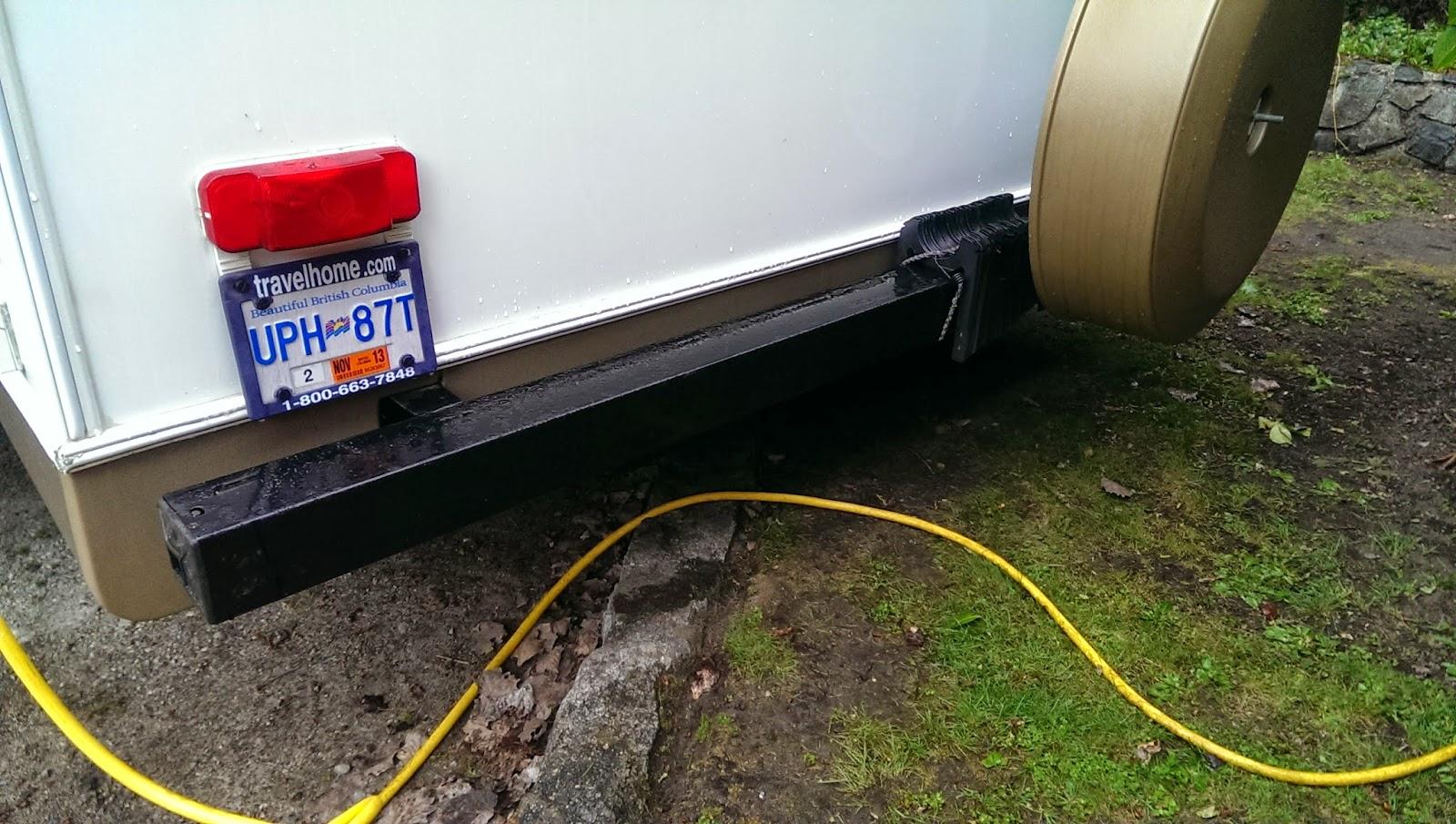 Original bumper
