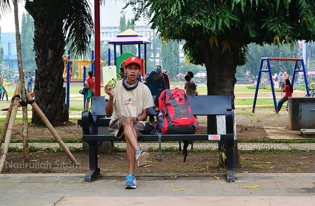 Selamat Pagi Semarang