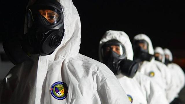 فيروس كورونا: ما يقرب من 10000 حالة وفاة حول العالم خلال الـ 24 ساعة الماضية