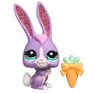 Littlest Pet Shop Singles Rabbit (#2296) Pet