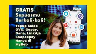5 Aplikasi Penghasil Uang Cepat Langsung Penarikan Wd Minim Sydiginfo Com