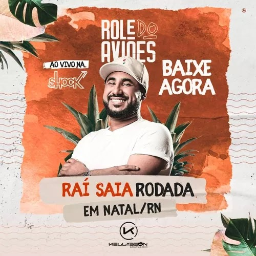 Saia Rodada - Shock - Natal - RN - Janeiro - 2020