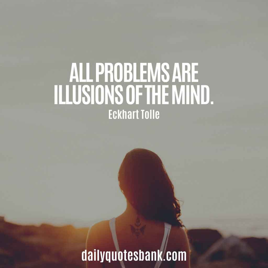 Short Eckhart Tolle Quotes