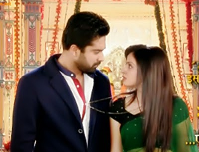 Iss Pyaar Ko Kya Naam Doon Season 2 7th July 2014 - Drama Plus TV