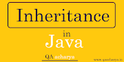 Inheritance in java ,Types of Inheritance and Examples