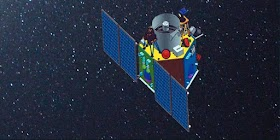 All about ISRO's CARTOSAT -3