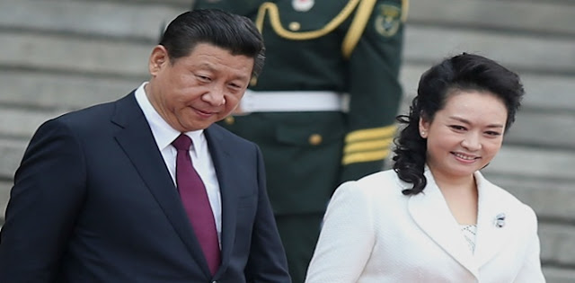 Xi dan Isteri Menjadi Lebih Sering Berkirim Surat Dengan Raja Dan Ratu Belanda, Ada Apa?