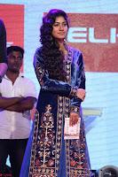 Beautiful Cute Sai Pallavi in dark Blue dress at Fidaa music launch  Exclusive Celebrities galleries 009.JPG