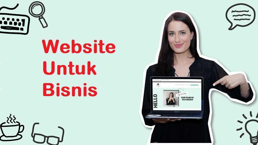 Pentingnya Website Untuk Operasional Bisnis di Masa Pandemi