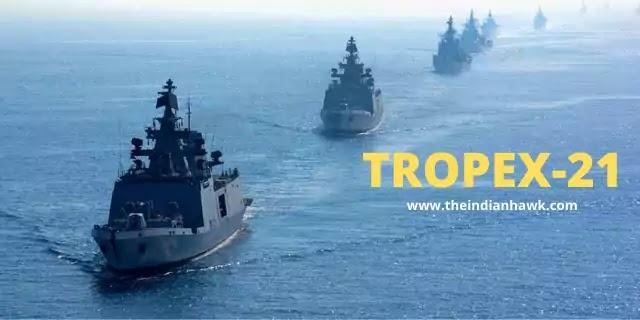 TROPEX 21