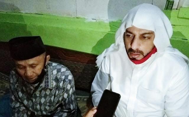Innalillahi wa Inna Ilaihi Rojiun, Syekh Ali Jaber Turut Berduka Cita Atas Wafatnya Orang-orang Ini: Al Fatihah!