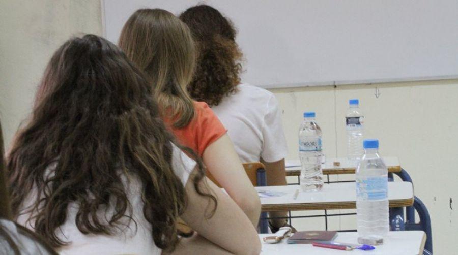 Τέλος οι Πανελλήνιες: Με τον βαθμό του απολυτηρίου η είσοδος στα πανεπιστήμια -Ολες οι αλλαγές