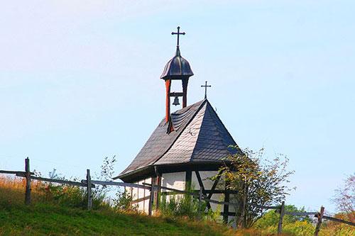 Kapelle Lindlar