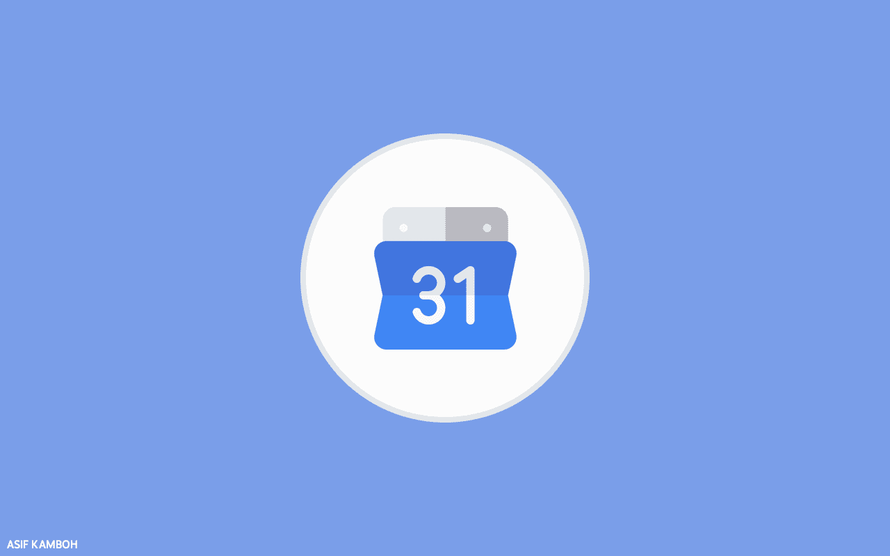 How to Add a Task to Google Calendar?