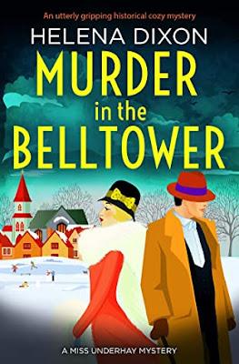 Murder in the Belltower