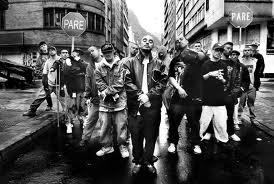 rap y hip hop colombiano , tres coronas, los nadenz, profeta, video clip de rap , medellin , mc kano,