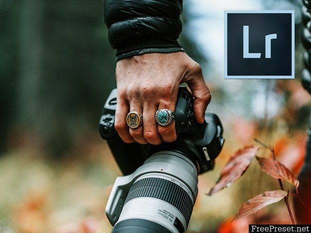 Peter McKinnon – Lightroom Preset Pack FALL 2018
