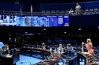 Senadotes critica proposta do governo feral na taxação de livros