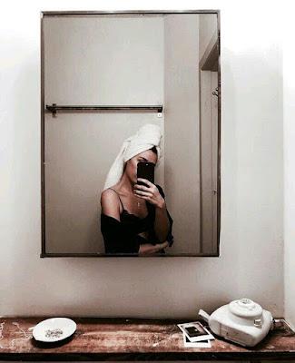 Poses en el espejo que debes hacer