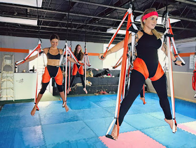 YOGA AEREO, AEROYOGA, AERIAL YOGA, AIR YOGA, FLY, FLYING, CURSOS, CLASES, ESCUELAS, formacion, certificacion, acreditacion, teacher training, yoga alliance