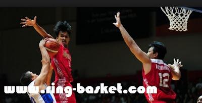 Sejarah Bola Basket Masuk Ke Indonesia