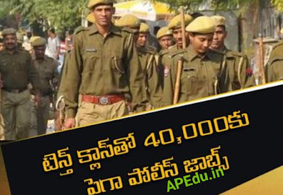 More than 40,000 police jobs with Tent Class