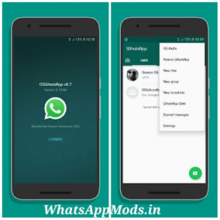 GSWA1 v2.7 WhatsAppMods.in