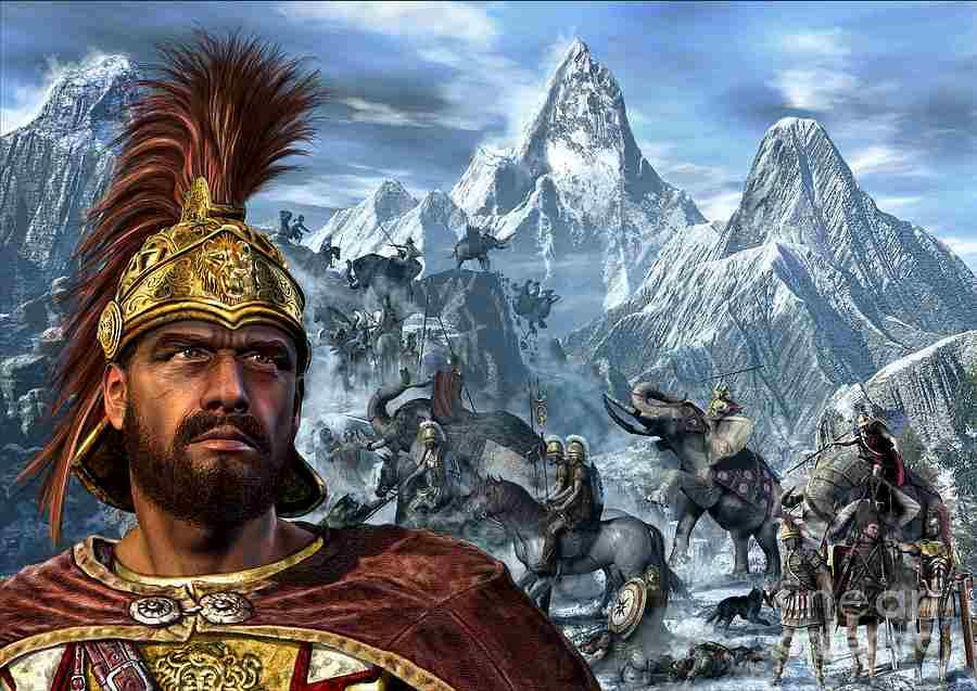 Aníbal: General e Estadista Cartaginês