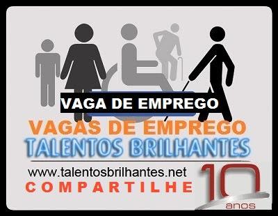 Projeto Talentos Brilhantes