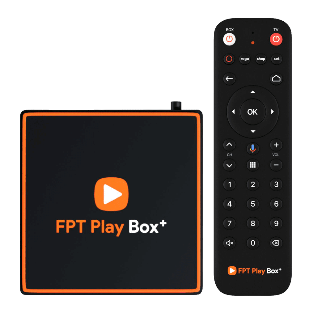 FPT Play BOX+ 2G