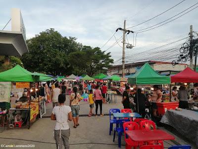 Koh Samui, Thailand weekly weather update; 15th June – 21st June 2020