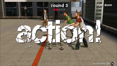 Jackass the Game PSP ISO Download for Android