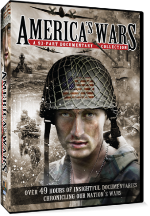 Enter to win the JFK / American War's DVD Giveaway. Ends 1/23.