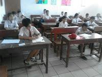 Pelaksanaan Tryout Tingkat Provinsi Tahun 2016