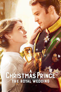 A Christmas Prince The Royal Wedding 2018 Dual Audio 720p BluRay