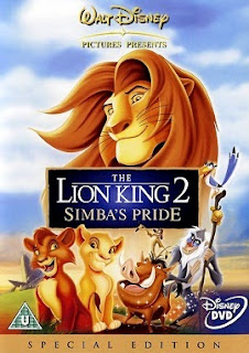 Xem Phim Vua Sư Tử 2: Niềm Tự Hảo Của Simba