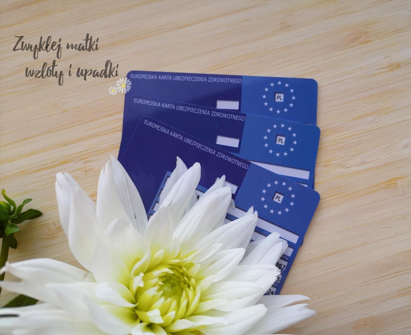 Karta EKUZ, czyli do czego przydaje się NFZ na zagranicznych wakacjach