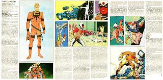 Escorpio (ficha marvel comics)